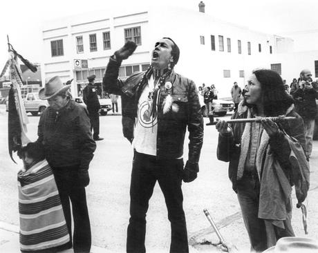 Aimctx A Brief History Of The American Indian Movement
